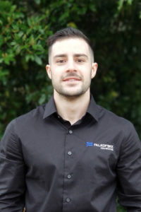 Luis Miliotto, Staff Engineer